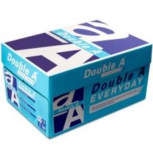 达伯埃(Double A)A3 70g 复印纸 500张/包 5包/箱 五包装