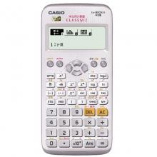 卡西欧(CASIO)FX-82CN X 函数科学计算器 中文版 白色