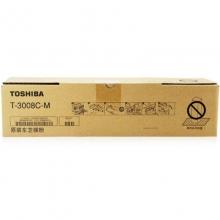 东芝(TOSHIBA)T-3008C-M 黑色低容碳粉(适用E2508A 3008A 3508A 4508A 5008A 3008AG 3058AG 458AG)