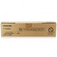 东芝(TOSHIBA)T-3008C 黑色高容碳粉(适用E2508A 3008A 3508A 4508A 5008A 3008AG 3058AG 458AG)