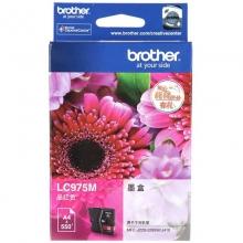 兄弟(brother)LC975M 红色墨盒 (适用MFC-J220 J265W J410)