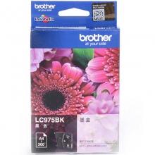 兄弟(brother)LC975BK 黑色墨盒(适用MFC-J220 J265W J410 )