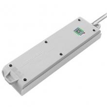 公牛(BULL)GN-H1030 新国标电源插座/插线板/接线板 3位总控 1.8米