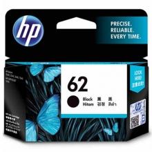 惠普(HP)C2P04AA 黑色墨盒 62号(适用于 Officejet200 258 5540 5542 5640 5740)
