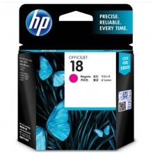 惠普(HP)C4938A 18号 品红色墨盒(适用 OfficejetL7380 L7580 L7590 ProK5300 K5400dn K8600)