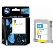 惠普(HP)C4838A 11号 黄色墨盒(适用K850 K850dtn cp1700系列)