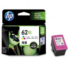 惠普(HP)C2P07AA 高容量彩色墨盒 62XL(适用于 Officejet200 258 5540 5542 5640 5740)