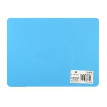 得力(deli)9352 复写垫板 复写板 写字垫板 A5(198*148mm)颜色随机
