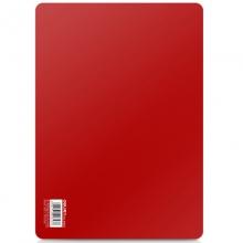 得力(deli)9353 复写垫板 复写板 写字垫板 A4(298*198mm)颜色随机